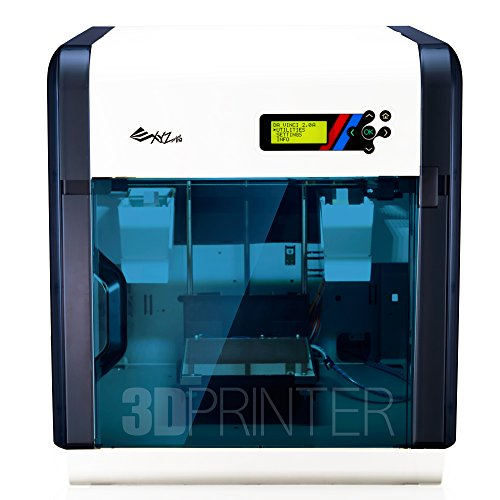 XYZprinting da Vinci Duo 2.0A