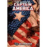 The Death of Captain America, Vol. 1 (v. 1) ~ Ed Brubaker