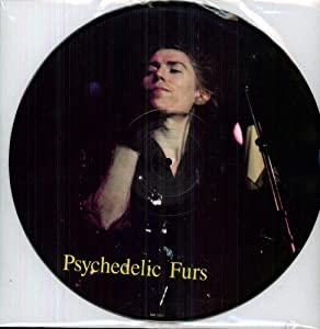 Interview Picture Disc (Vinyl)
