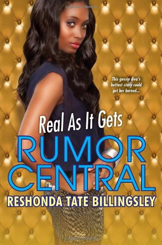 Image of Real As It Gets (Rumor Central)