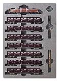 TOMIX Nゲージ 98915 さよならDD51紀勢本線貨物列車セット