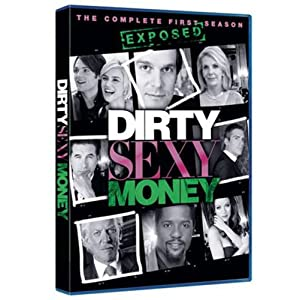 Dirty Sexy Money - Season 1 [Import anglais]