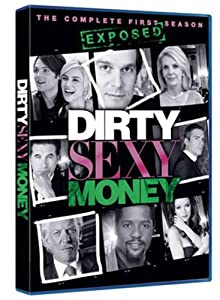 Dirty Sexy Money - Season 1 [DVD]