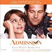 Admission | [Jean Hanff Korelitz]