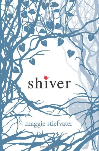 Cover of Shiver (Wolves of Mercy Falls)