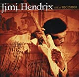 Live At Woodstock (2 CD) by Jimi Hendrix [Music CD]