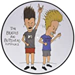 The Beavis & Butt-Head Experience (Pi...