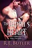 The Alphas Heart (Wilde Creek Two)