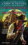 img - for Vengeance at Sundown (Lucas Fume Western) book / textbook / text book