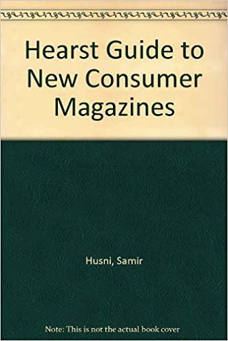 Samir Husni's Guide to New Consumer Magazines