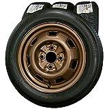 13インチ 4本セット タイヤ&ホイール BRIDGESTONE(ブリヂストン) NEXTRY(ネクストリー) 155/65R13 NISSAN(日産) 純正