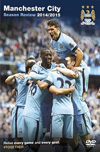 Manchester City Season Review 2014/2015