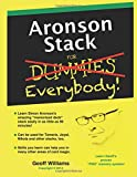 Aronson Stack for Everybody: A Magician's Guide to Memorizing the Aronson Stack