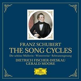 Schubert: Winterreise, D.911 - 22. Mut