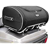 T-Bags Space Saver Tail Bag for Harley Davidson - One Size