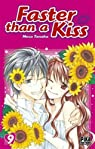 Faster than a Kiss, tome 9 par Meca