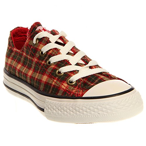 CONVERSE Kids' All Star Specialty Ox Pr