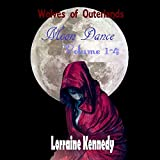 img - for Moon Dance: Wolves of Outerlands, Books 1-4 book / textbook / text book