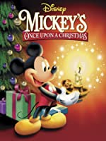 Mickey's Once Upon A Christmas
