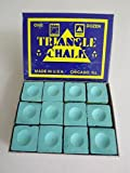 12 pcs of Triangle Chalk (PACK OF 2)