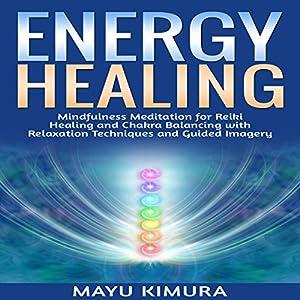 Energy Healing Audiobook