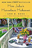 img - for Miss Julia's Marvelous Makeover: A Novel book / textbook / text book