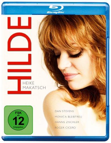 Hilde [Blu-ray]
