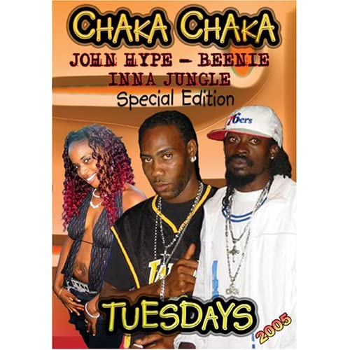 CHAKA CHAKA SPECIAL EDITION movie