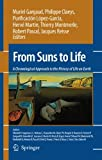 img - for From Suns to Life: A Chronological Approach to the History of Life on Earth book / textbook / text book