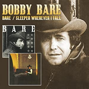 Bare / Sleeper Wherever I Fall