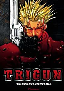 Trigun 11x17 TV Poster (1998)