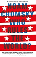 Noam Chomsky (Author)Publication Date: 5 May 2016 Buy: Rs. 1,611.356 used & newfromRs. 1,378.00