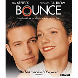 Bounce [Blu-ray]