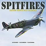 """Spitfires 2013 Wall Calendar 12"""" X 12"""""""