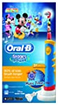 Oral-B Stages Power Kids Electric Rec...