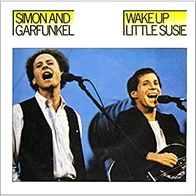 Simon & Garfunkel (サイモン&...
