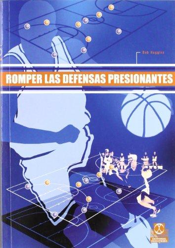 Romper las Defensas Presionantes (Deportes)