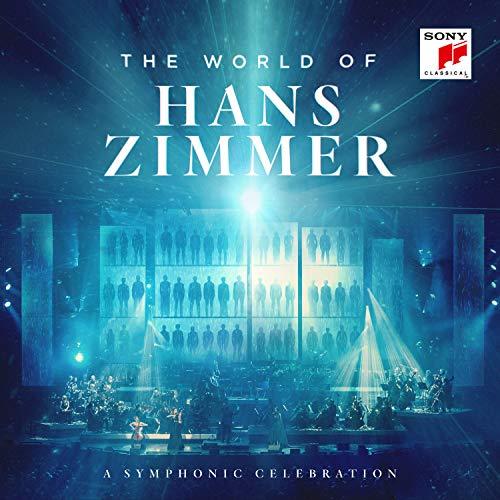 CD : Hans Zimmer - World Of Hans Zimmer: A Symphonic Celebra