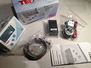 TED The Energy Detective Electricity Monitor TED1001