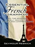 Essential French Grammar (Dover Language Guides Essential Grammar)