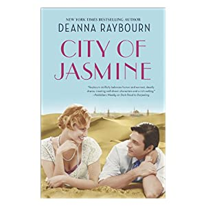 City of Jasmine by Deanna Raybourn