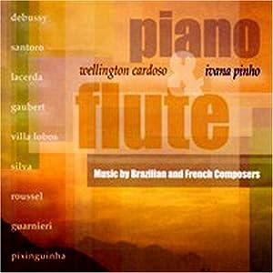Piano Flute Cover