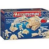 Matchitecture Mechanical Digger # 6641 by Matchitecture