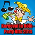 Karneval in K�ln - Party Hits 2014