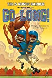 img - for Go Long! (Barber Game Time Books) book / textbook / text book
