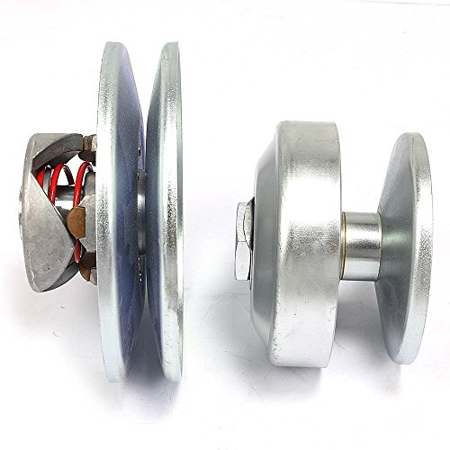 """209151 40 Series go kart 5//8/"""" Driven clutch pulley Replace COMET 209151A"""