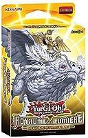 Konami - Jccygo225 - Cartes À Collectionner - Yu-gi-oh! Jcc - Deck De Structure - Royaume De Lumière