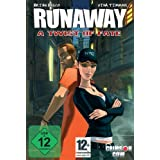 "Runaway: A Twist of Fatevon ""Crimson Cow"""