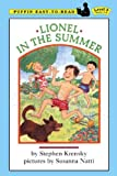 Lionel in the Summer (Puffin Easy-to-Read, Level 3)