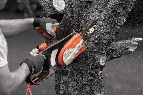 Remington RM1640W 16-Inch 12-Amp Electric Chain Saw
